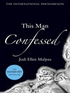This Man Confessed (eBook)